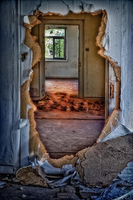 Drzwi i zawiasy